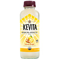 15.2oz Glass Bottle KeVita Sparkling Probiotic Lemon Ginger_flavorimage.jpg