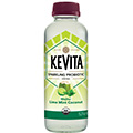 15.2oz Glass Bottle KeVita Sparkling Probiotic Mojita Lime Mint Coconut_flavorimage.jpg